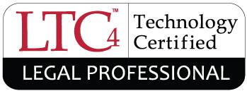 Legal Technology Core Competencies Certification Coalition