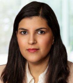 Nora M Villalpando Badillo
